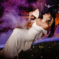 Wedding photographer Violeta Ortiz patiño (violeta). Photo of 02.06.2018