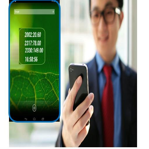 交通運輸App|股市盯盯 widget LOGO-3C達人阿輝的APP