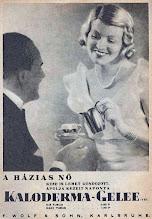 Photo: Reklama kremu do rąk
