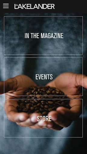 The Lakelander Magazine