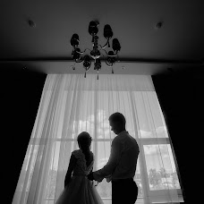 Wedding photographer Vadim Arzyukov (vadiar). Photo of 17.12.2017