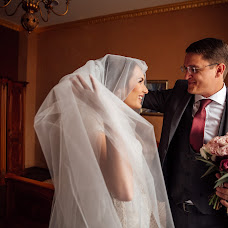 Wedding photographer Dmitriy Makarchenko (Makarchenko). Photo of 19.06.2018