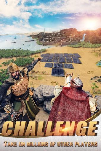 Conquerors: Golden Age 3.1.1 Screenshots 5