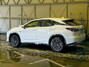 RX AGL20W 300 F SPORT 2WD 2020年式のカスタム事例画像 kouさんの2020年03月01日12:53の投稿