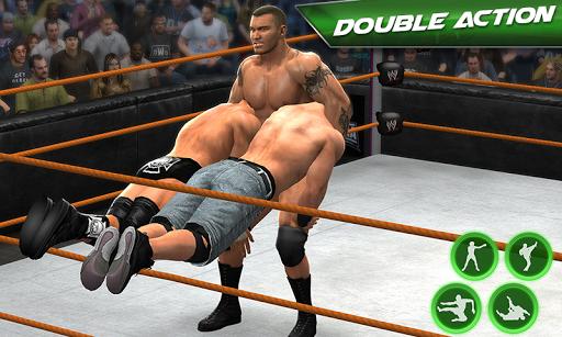 Ultimate Superstar Wrestling free game 1.0.2 screenshots 2