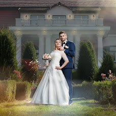 Wedding photographer Bogdan Nicolae (nicolae). Photo of 24.01.2018
