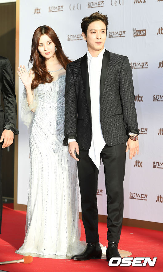 seohyun gown 29