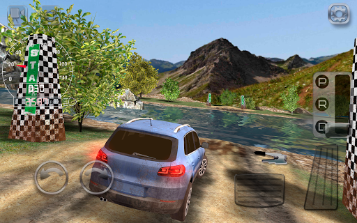 4x4 Off-Road Rally 7 4.1 screenshots 5