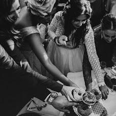 Wedding photographer Manuel Troncoso (Lapepifilms). Photo of 22.03.2018