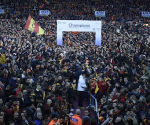 Le KV Malines en passe de battre un record d'abonnements