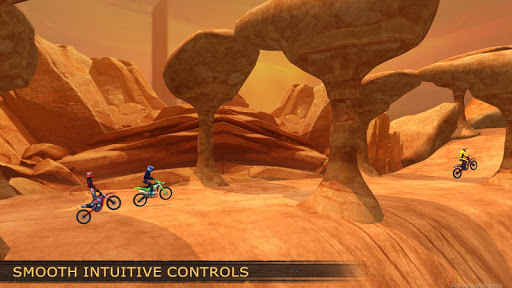 Bike Racer 2019 1.2 screenshots 8
