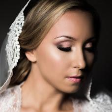 Wedding photographer Natalya Burnashkina (Burnashkina). Photo of 07.03.2017