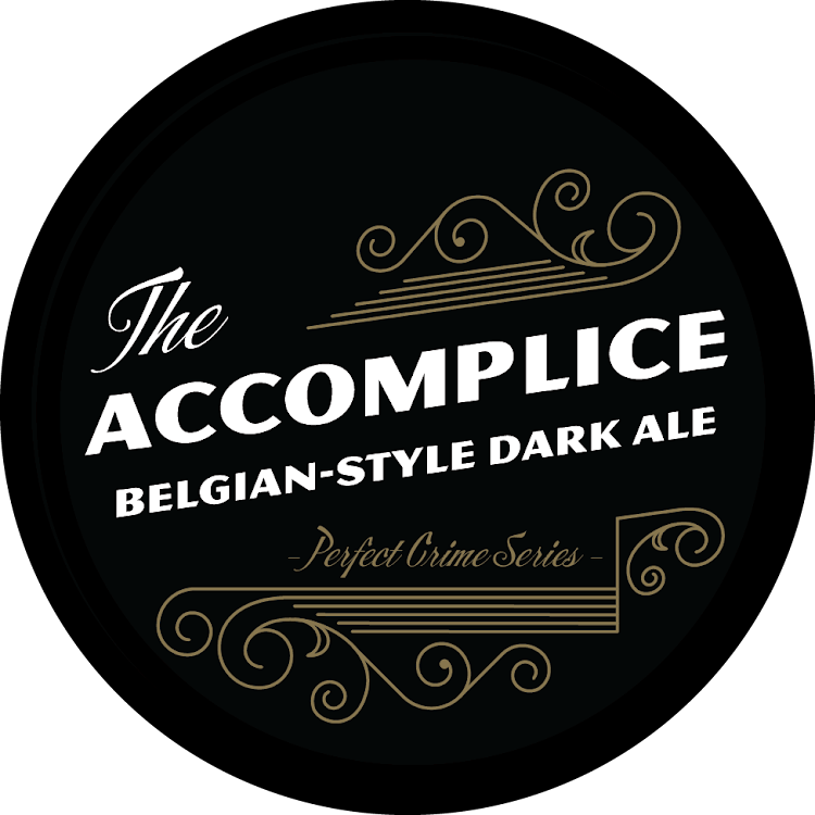 Logo of Speakeasy Accomplice