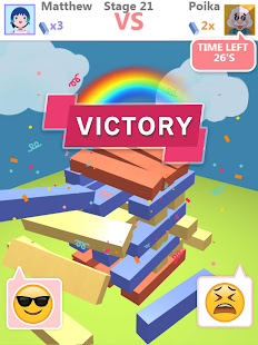 Game Drag Towers Duel 3 APK for Windows Phone
