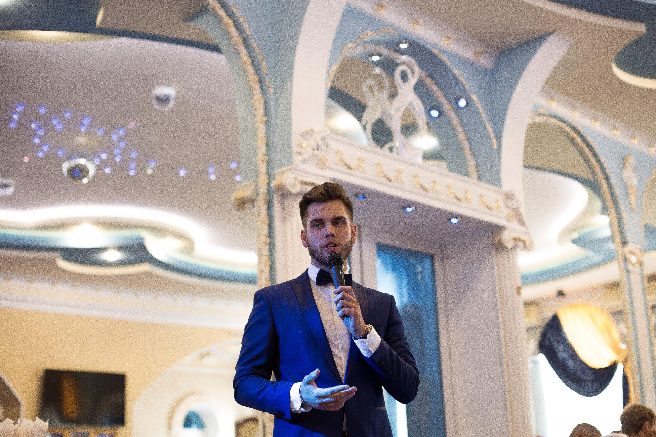 Антон Гордиенко в Ростове-на-Дону