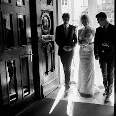 Wedding photographer Victor Leontescu (victorleontescu). Photo of 11.01.2017