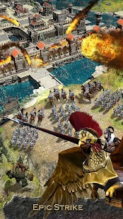 Clash of Kings- screenshot thumbnail