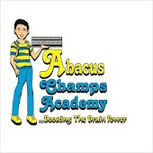 Abacus Champs Academy Brain Gym