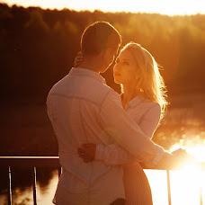 Wedding photographer Regina Alekseeva (reginaaleks). Photo of 29.05.2017