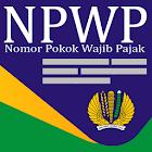 Info NPWP icon