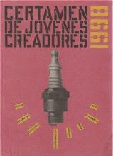 Photo: Ayto. Madrid. Seleccionado.  Poemas en exposición C. C. Conde Duque y catálogo