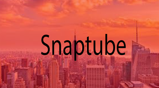 Snaptube Download Guide