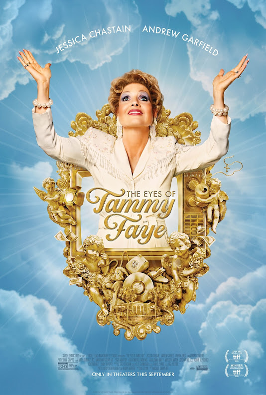 The Eyes of Tammy Faye official site
