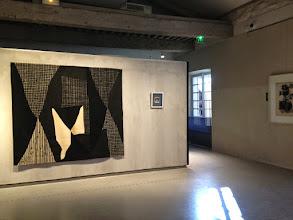 Photo: Adam, Composition en noir et blanc