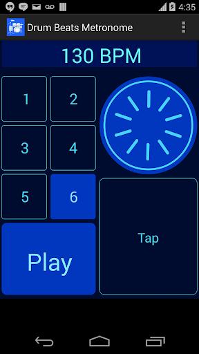 Drum Beats Metronome cheat hacks