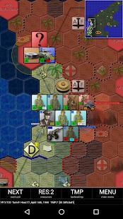 Battle of Saipan 1944 - náhled