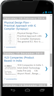 VLSI Design Basics- screenshot thumbnail
