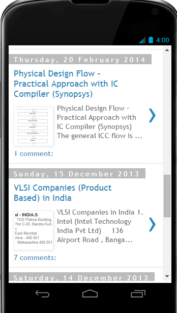 VLSI Design Basics- screenshot