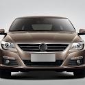 Sfondi Volkswagen PassatCC icon