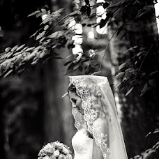 Wedding photographer Olga Khayceva (Khaitceva). Photo of 22.01.2016