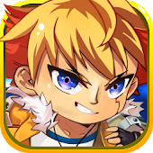 Tải League of Warrior APK