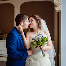 Wedding photographer Marina Malysheva (malisheva88). Photo of 09.02.2017