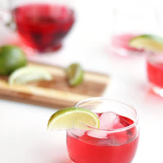 Flavored Vodka With Cranberry Juice Recipes.
