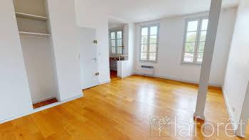 Appartement 2 pièces 37,64 m2