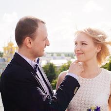 Wedding photographer Aleksandra Shinkareva (Divinephoto). Photo of 22.10.2017