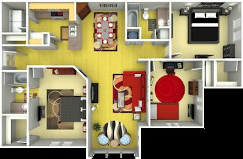 Go to Camellia Floorplan page.