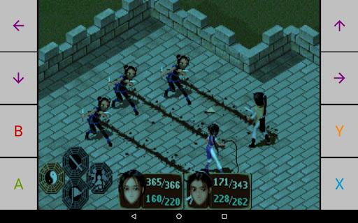 Fairy Sword filehippodl screenshot 7