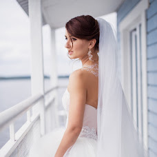 Wedding photographer Dasha Antipina (FotoDaA). Photo of 10.11.2016