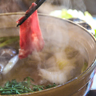 Shabu Shabu Sauce Recipes.