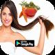 جديد خلطات تطويل و تنعيم الشعر المجربة (app)