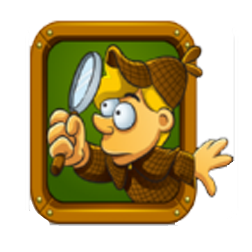 Find Them All! 休閒 LOGO-玩APPs
