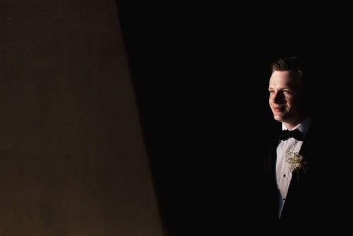 Wedding photographer Ruan Redelinghuys (ruan). Photo of 05.09.2019