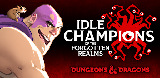 Idle Champions of the Forgotten Realms - Apps on Google Play