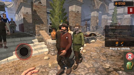 Ludus - Gladiator School 1.1 screenshots 3