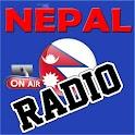 Nepal Radio - Free Stations icon