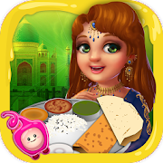 Game The Great Indian Street Food Restaurant Food Game apk for kindle fire